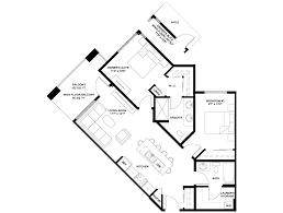 Floor Plans Alberta Unit A2