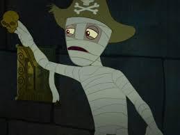 treasure pirate mummy u0027s tomb mystery missing