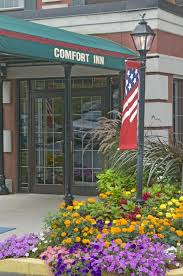 Comfort Inn Hershey Park Comfort Inn At The Park Hershey Pa Booking Com