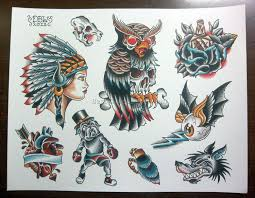 american traditional tattoo designs 8 best tattoos ever