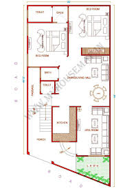 100 house map design 20 x 50 best 25 small house plans