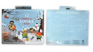 target 12 days of christmas sock sets for 15 shipped great gift