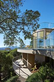 house plans with view modern houses plans house with views of san francisco bay by