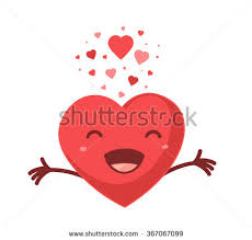Design For Valentines Card Happy Valentine U0027s Day Greeting Card Download Free Vector Art