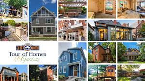 9 stunning houses on the short north tour of homes u0026 gardens