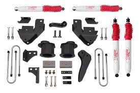 Dodge 3500 Truck Parts - dodge ram 3500 suspension lift kits page 1