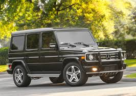 used mercedes g wagon 2011 mercedes benz g class recalled to prevent airbag hazard