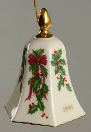 lenox annual ornaments at replacements ltd