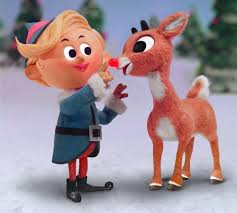 rudolph the nosed reindeer characters the geeky tech rudolph the nosed reindeer geekwire