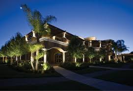 attractive outdoor led lighting