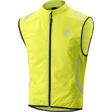 hi vis softshell cycling jacket cycling gilets waterproof hi viz cycling gilets ribble cycles