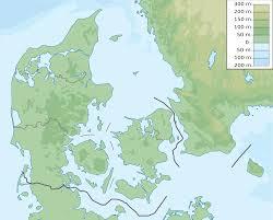 Copenhagen Map Copenhagen Wikipedia