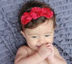 headbands for babies 18 sweet handmade headbands for baby disney baby