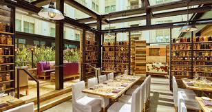 urban farmer restaurant in portland modern steakhouse the