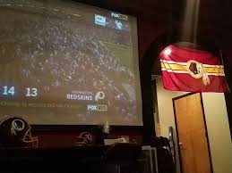 redskins rally your redskins bar u0026 rally event finder
