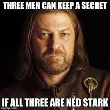 Ned Stark Meme Generator - ned stark memes imgflip