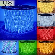 ebay outdoor xmas lights 150 led light 110v party home christmas outdoor xmas lighting