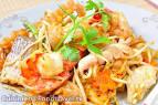 เมนูเส้นใหญ่ - FoodTravel.tv สูตรอาหาร เมนูอาหาร ทำอาหาร ร้านอาหาร ...