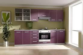 ebay küche top küche 260 cm küchenzeile küchenblock aubergine ebay