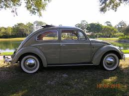 original volkswagen beetle 1956 vw beetle ragtop for sale oldbug com