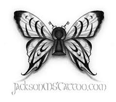butterfly richland ms tattoos