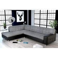 canapé capitonné design canapé d angle java
