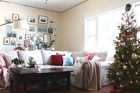 Christmas Decorations Online Order by We Bought A Farmhouse Christmas Home Tour 2016 Part 2 Our Two