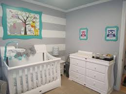 Best Images About Baby On Pinterest Nurseries Babies Nursery - Childrens bedroom wall painting ideas