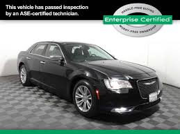used chrysler 300 for sale special offers edmunds