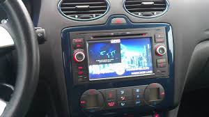 radio for ford focus china navi radio ford focus mk2