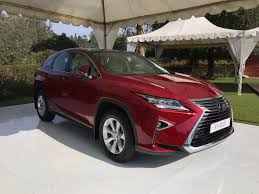 cost of a lexus hybrid suv carindia on twitter