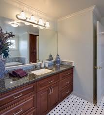 startling blue pearl granite decorating ideas