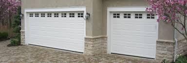 rollup garage door residential pinckard garage doors home