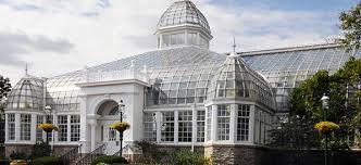 Ohio Botanical Gardens Franklin Park Conservatory And Botanical Gardens Nature Exhibits