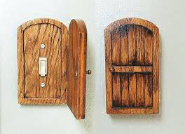 Awesome Decorative Light Switch Covers For Decorative Light Switch