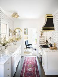 Galley Kitchen Rugs Rug Roundup Pass The Cookies
