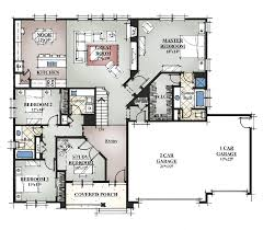 small custom home plans