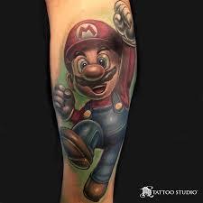 md studio tattoos