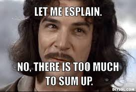 My Name Is Inigo Montoya Meme - i m back wisdom from inigo montoya meme home hinges lilee board