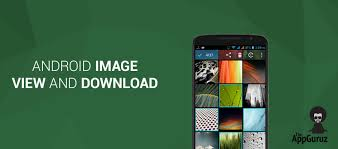 imageview android android image view
