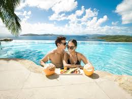 celebrate the season of love in the british virgin islands