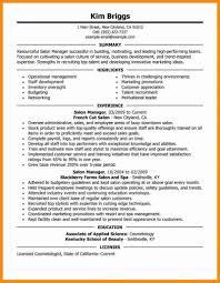 resume format template for job description production supervisor resume getessay manufacturing job