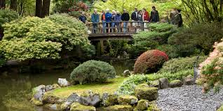 Botanical Gardens Volunteer by Volunteer U2013 Portland Japanese Garden