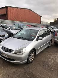 honda family car honda civic 1 4 petrol 5 doors hatchback 5 seater family car 04