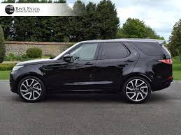 used 2017 land rover discovery 5 3 0 td6 hse luxury 5d auto 255