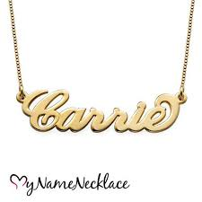 name necklace online images My name necklace gold carrie necklace lil 39 luxuries boutique jpg