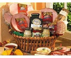 food gift basket gifts for family