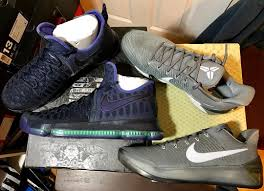 nike kd 9 obsidian dark purple dust release date sneaker bar detroit