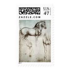 da vinci horse sketches gifts on zazzle