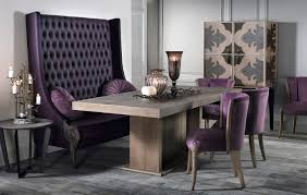 modern dining bench with back u2014 rs floral design decorating the